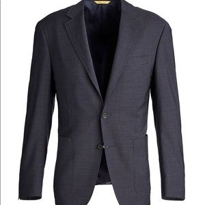 NEW UNALTERED CANALI KEI SPORTS JACKET STILL IN STORES 58R